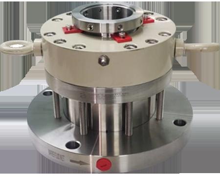 as91 single agitator mechanical seal